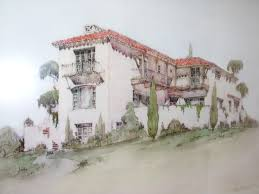 Photo Of Mission Architecture Style Ideas by San Diego Haciendas