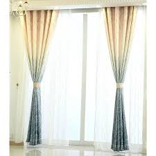 Blue Ombre Curtains Walmart by Blue Ombre Curtains Page Burgundy Shower Curtain Sunflower Shower