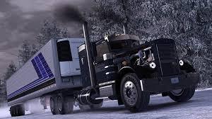 100 281 Truck Sales Peterbilt 351 BETA 132 ATS Mod American