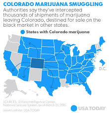 states pot is when smuggling colo pot not even the sky s the limit