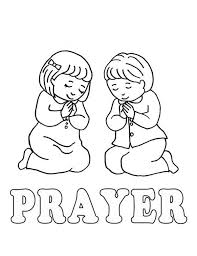 Coloring Picture Prayer Pages Related Keywords Suggestions