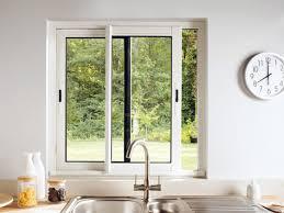 fenetre de cuisine fenêtre coulissante sur mesure fenêtre coulissante de qualité