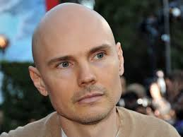 Smashing Pumpkins Billy Corgan Picture by Smashing Pumpkins U0027 Billy Corgan Selling Health Food Boxes For