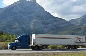 100 Trans Am Trucking Canada Highway Express Good Company Trucks