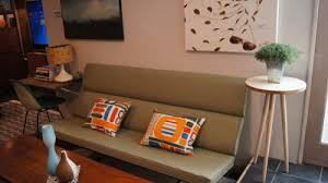 Eames Sofa Compact Used by Crocodile Tears May 2011