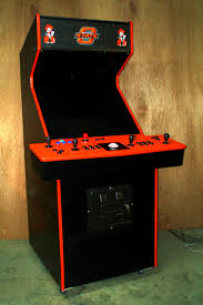 4 Player Arcade Cabinet Dimensions by Mame Cabinet Plans 4 Player Oropendolaperu Org