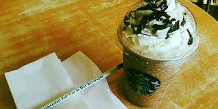 The Most Delicious Frappuccino Combos You Can Order Off Menu At