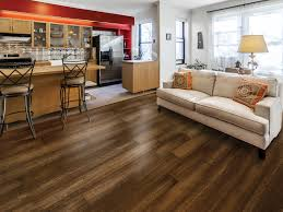 Tobacco Road Acacia Flooring by Barnwood Hickory Paramount Flooring