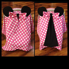 Minnie Mouse Canopy Toddler Bed by Minnie Mouse Car Seat Canopy Pink And White Polka Dot Cotton