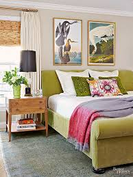Freshen Your Bedroom With Low Cost Updates