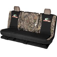 100 Browning Truck Seat Covers Mossy Oak BreakUp Country Bench Cover Walmartcom
