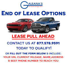 End Of Lease Options | Galeana's Van Dyke Dodge Quality Companies Truck Leasing Youtube Ford Super Duty Specials New Ford Dealer In Ozark F150 Prices Lease Deals San Diego Ca Chevrolet Angelo By Jacksonville Fl Jack Wilson Fuso Diamond Advantage Bentley Services Making The Truck Acquisition Decision To Lease Or Purchase Best Deals Canada Buffalo Wagon Albany Ny Coupon Dodge 2017 Everything You Need Know About A Supercrew Chevy Colorado Quirk Manchester Nh