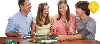 Thomas Cooks Top Family Board Games Scrabble