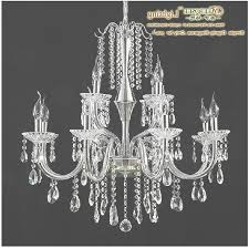 2013 Octagonal Crystal Pendant Metal Chandelier Fancy Lights For Pertaining To View