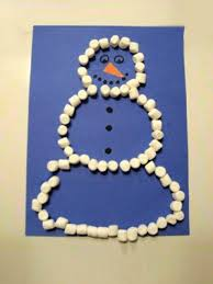 Winter Craft Kids Images
