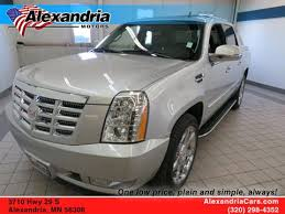 Used Cadillac Escalade EXT For Sale in Grand Junction CO