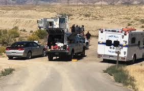 100 Man Found Dead In Truck UPDATE Found Dead In Truck Identified
