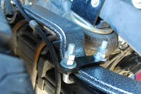 Hellwig Has Answers For Stabilizing Trucks When Ready To Tow - Off ... Time For New Leaf Springs Pic Ford F150 Forum Community Of Broken Leaf Spring Bracket F150online Forums Twisted Springscaused By Axle Wrap Dodgetalk Dodge Ford Super Duty Truck Sd F450 Dually Set 2 Lr Oem Rear Suspension Peltjds Most Teresting Flickr Photos Picssr Tci Chevy Truck Suspeions Lowrider Mopar Rear Springs Suspension Get Hooked Up Muscle Tci Chevy Truck Suspeions Quality Doesnt Cost It Pays Running The 3 In One Installing A Parallel Kit 471953