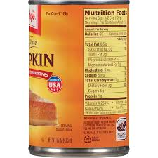 Libby Pumpkin Roll Recipe by Amazon Com Libbys 100 Pure Pumpkin 15 Ounce Cans Pack Of 24