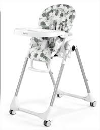 High Chair Brand Review: Peg Perego | Baby Bargains