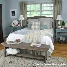Farmhouse Style Bedroom Furniture Ideas To Inspire You On How Decorate Your