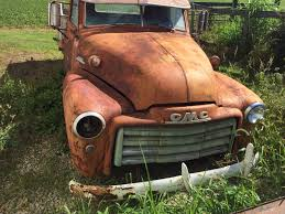 100 1949 Gmc Truck For Sale 100 Half Ton Fresh Barn Find Project Rat Hot Rod