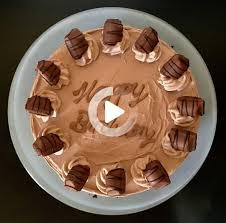 kinder bueno torte leckere torten torte ohne backen