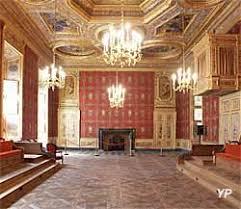 chambre du parlement parlement de bretagne rennes