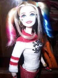 Harley Quinn Barbie Margot Robbie By Jonnath Jonnath Rivera