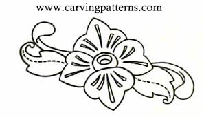 woodwork easy wood carving patterns for beginners pdf plans