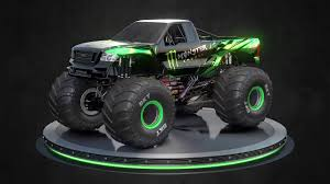 2017 Monster Energy Monster Jam Truck - SUV And Pickup Body Style ... Simpleplanes Monster Truck Energy Jam Thor Vs Freestyle From Slash Wrap Hawaii Graphic Design Cheap Find Deals On Line Ballistic Bj Baldwin Recoil 2 Unleashed In Jeep Window Tting All Shade 3m Drink Kentworth Scotla Flickr Girls At Mxgp Leon Traxxas Slash Monster Energy Truck 06791841 Hot Wheels Drink Truck Custom The City Of Grapevines Summe