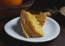 Crustless Pumpkin Pie Paleo by Low Carb Slow Cooker Pumpkin Custard Recipe Simply So Healthy