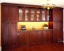 Tall Dining Cabinet Room Cabinets Storage Decor Ideas And