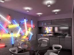 fluorescent light fixtures stylish lighting solutions for modern