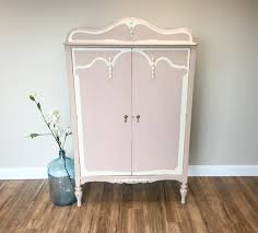 Small Armoire Furniture, Antique French Armoire Wardrobe Vintage ... 71 Best Armoire Chifferobe Wardrobe Vintage Painted Shabby Chic Mirrored Wardrobe Armoire Plans Buy Gorgeous French Henredon French Country Louis Xv Style Bedroom White In Comfort Bed Also Square Antique Cabinet Storage Indian Rustic 13 Armoires Shabby Chic Images On Pinterest La Vie Bleu Another Trash To Chic Armoires 267 Atelier Workshop Home Design Capvating Wardrobes Delphine My Vintage Decor White Shabby Sailor Flickr