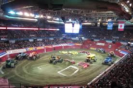 100 Monster Truck Verizon Center Evan And Laurens Cool Blog 12513 Win Tickets To Jam At