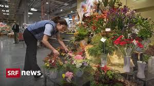 floristen sind sauer streit um blumenverkauf bei den