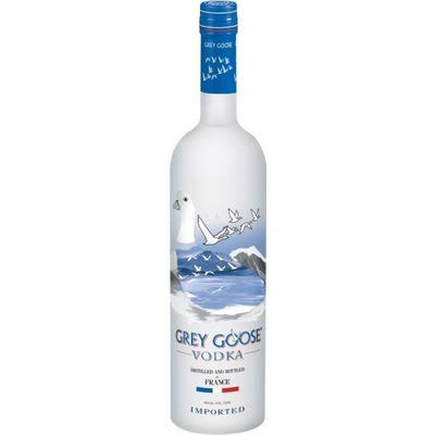 Grey Goose Vodka - 70cl