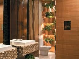 1 badgestaltung ideen traumbader badezimmer in braun mit