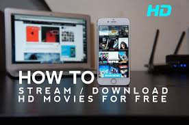 Download & Stream HD Movies For FREE Your iPhone 6S NO