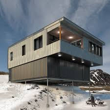 104 Building A Home From A Shipping Container Nunavut Man Plans To Build Using S Nunatsiaq News