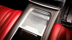 Aural Pleasure: The Best Car Audio Systems