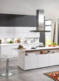 Moderne Weisse Küchen Bilder Weiße Küchen 7 Ideen Und Bilder Für Küchen In Weiß