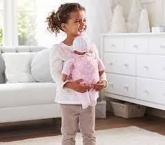 Madame Alexander Baby Doll Carrier Pink Floral 71770 Walmartcom