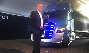 Daimler Adds 2 Electric Truck Models In Race With Tesla, VW Daimler Delivers 500 Tractors Since Begning Production In Rowan Trucks North America Ipdent But Unified Czarnowski Recalls 45000 Freightliner Cascadia Trucks To Lay Off 250 Portland As Sales Lag Nova Ankrom Moisan Architects Inc Careers Jobs Zippia Okosh Reach Agreement Trailerbody Mtaing Uptime Two Accuride Wheel Plants Win Quality Inside Hq Photos Equipment Celebrates A Century Of Innovation
