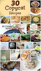 Panera Pumpkin Muffie Recipe by 30 Delicious Copycat Recipes
