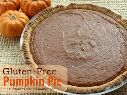 Pumpkin Pie Without Crust And Sugar by Pumpkin Pie Gluten U0026 Dairy Free The Gluten Free Homemaker
