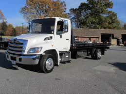 Tow Trucks: New Tow Trucks For Sale