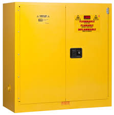 Flammable Safety Cabinets Used by R5441n Flammable Liquids Safety Storage Cabinet 30 Gal Self