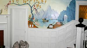 mural fearsome alluring stone wall mural decal appealing wall